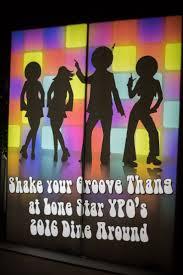 70s Decor by 23 Best U002770s Decor Images On Pinterest 70s Decor Disco Party