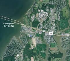 Tornado Map Tornado Damage Photos On Kent Island July 24 U2013 Just In Weather