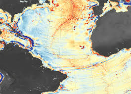 Map Of Oceans Nasa Releases Most Detailed Map Of The Oceans Yet Iflscience