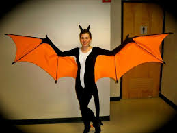 Bat Costume Halloween 10 Bat Costume Ideas Kids Bat Costume