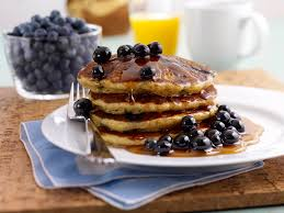 blueberry pancake blueberry whole wheat pancakes driscoll s
