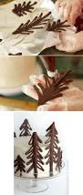 crazy chocolate ideas for christmas parchment paper christmas