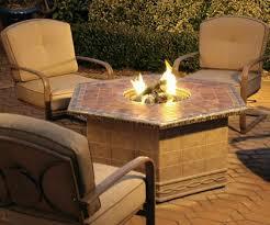 elegant patio glow fire pit general u2013 proecorural restaurant
