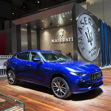 maserati fendi granturismo and grancabrio special editions from maserati unveiled