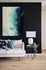 Interior Wall Alternatives Best 25 Green Wall Art Ideas On Pinterest Dark Green Walls