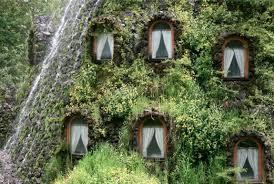 a review of hotel la montaña mágica and nothofagus chile spot