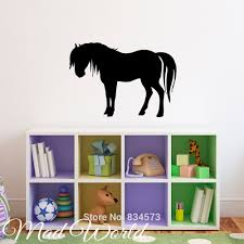 horse bedroom piazzesi us compare prices on horse bedroom wall art girl online shopping buy