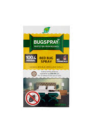 Bed Bug Sprays Nature U0027s Bug Spray U2013 Herbal Bed Bug Repellent 100ml Need Buy Sg