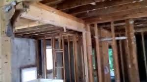 building up second storey additions youtube