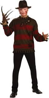 Scary Halloween Costumes For Men Die Besten 20 Freddy Krueger Halloween Costume Ideen Auf