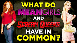halloween background window killing owman scream queens uses and femininity as horror like mean