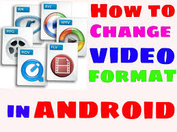 convert mov to mp4 android how to convert mkv to mp4 using converter android any