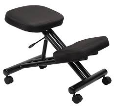 Kneeling Chair by Best Ergonomic Kneeling Chair For Your Money 2017 Review