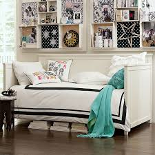beadboard daybed trundle pbteen