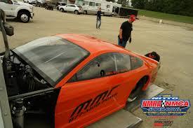 bright orange cars thursday coverage u201412th annual nmra nmca nitto tire super bowl of