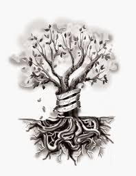 collection of 25 family tree tattoo