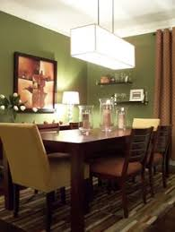 Colors For Dining Room Walls Decorating With Green Walls Accents And Accessories Sage Green