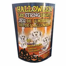 halloween ghost string lights halloween ghost skull pumpkin shaped led string lights idjnow