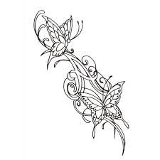 design tattoo butterfly aliexpress com buy butterfly u0026 flower designs tattoo book