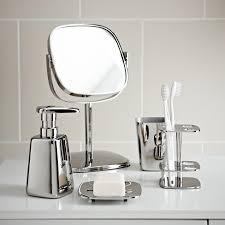 Toilet Stainless Steel Buy Robert Welch Burford Toilet Roll Holder Stainless Steel