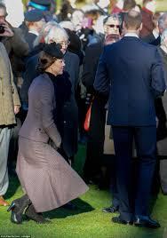 kate middleton as sandringham as the queen marks end of gallipoli