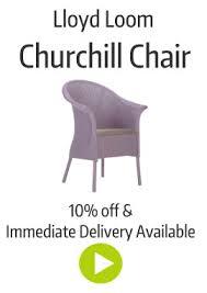 Lloyd Loom Bistro Chair Lloyd Loom Furniture Buy Online Or In Store At Jb Furniture