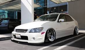 lexus is300 stance lexus is stanced by jackinaboxdesign on deviantart