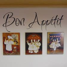 italian themed kitchen ideas bon appetit vinyl lettering by acjinspirations on etsy 10 00