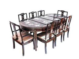 Oriental Chairs Rosewood Dining Table 8 Chairs U2013 Mitventures Co