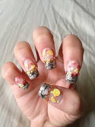 acrylic nails alternative uv gel nails how and why helen