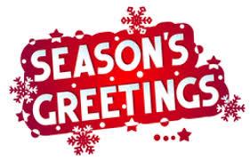 season s greetings symbols emoticons