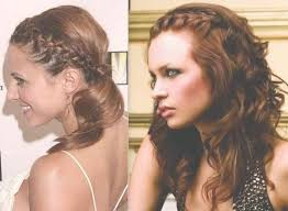hair styliest eve image gallery of medium hairstyles for bridesmaids view 21 of 25