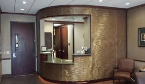 Restaurant Reception Desk Medical Office Reception Desk And Cabinets