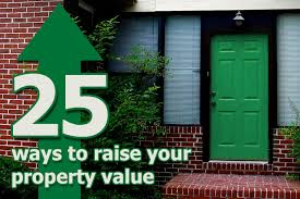 ways to increase home value 25 tips on how to increase property value choice home warranty
