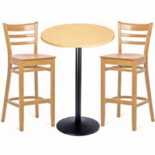 High Bar Table And Stools Appealing Buy Bar Tables High Stools Set Nightclub Furniture In