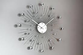 pendule de cuisine originale horloge cuisine design niocad info