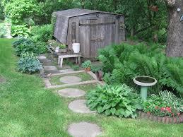 the not so subtle tropical plant yard ideas blog yardshare com