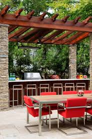Pergola Kitchen Outdoor by Bethesda Maryland Kalamazoo Outdoor Gourmet