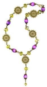 necklace making set images Enchanting sunshine beaded jewelry making set jpg&a