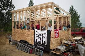 tiny house pictures tiny house warriors our land is home