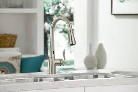 bathrooms design centerset bathroom faucet polished nickel side