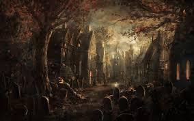 halloween backrounds