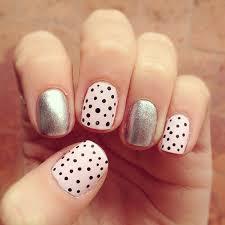 imagenes de uñas pintadas pequeñas manicura para uñas cortas ideas e inspiración