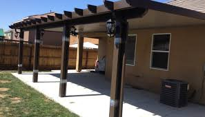 roof beautiful patio roof fun and fresh patio cover ideas for