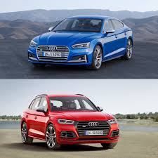 which to buy audi s5 sportback vs audi sq5