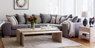 canape gris angle canapé gris moderne 55 modèles d angle ou droits foncés