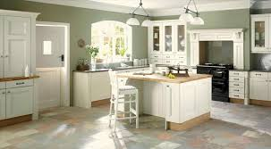with this beige and red combination give dulux kitchen paint ideas