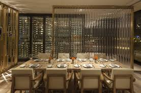 Dining Room Tables Chicago Vivo Best Private Dining Room In Chicago West Loop Italian With