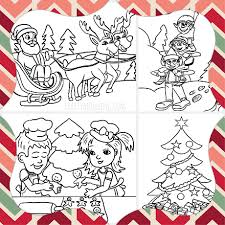 christmas coloring pages print adults girls kids png