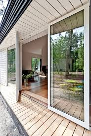 Nature Concept In Interior Design Modern Jungle House In Potsdam In Dialogue With Nature Interior
